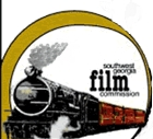 Southwest Georgia Film Commission Logo